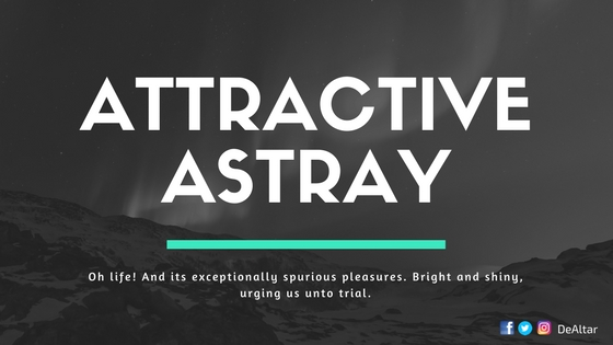 Attractive Astray By Victoria