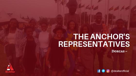 The Anchor's Representatives